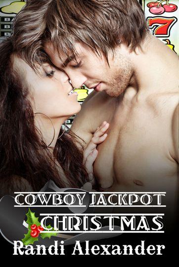 Cowboy Jackpot Christmas 362 x 540