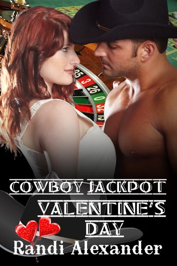 Cowboy Jackpot Valentine 360x540