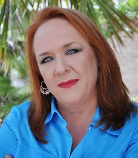 Becky McGraw Author Pic