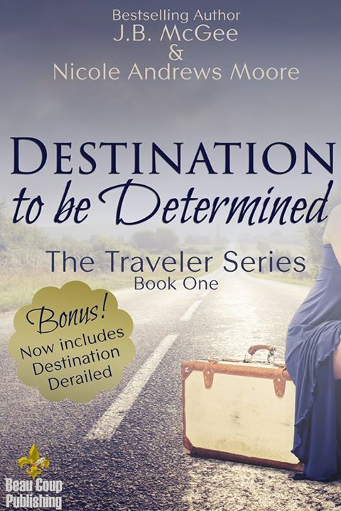 Destination to be Determined