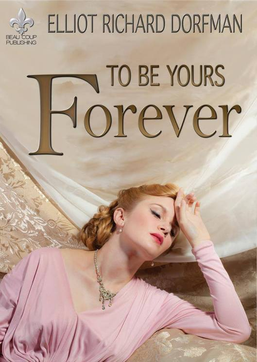 To Be Yours Forever Cover