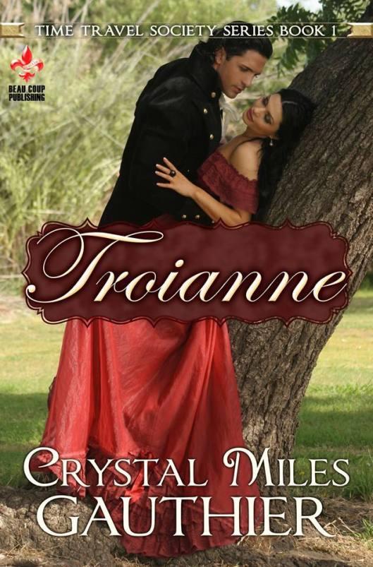 Troianne Cover