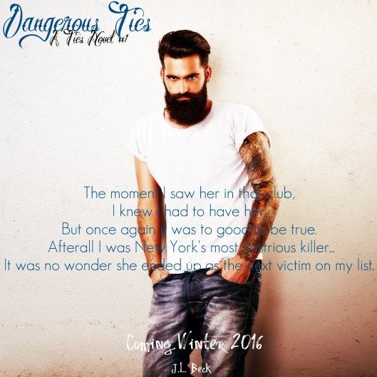 Dangerous Ties Teaser #1