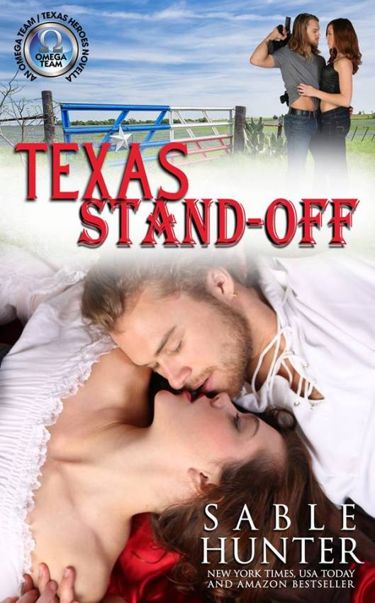 Texas Stand Off Cover Feb 2016