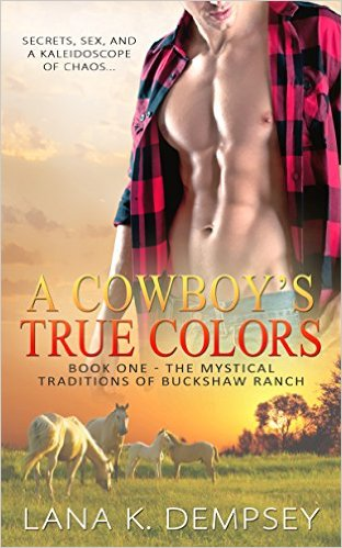 Cowboys True Colors Cover April 2016